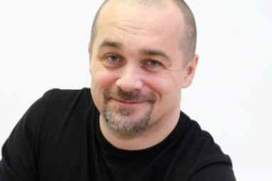 Ing. Alan Fabík